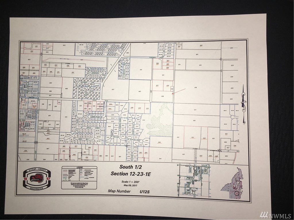 XXX SE Cedar RD, Port Orchard, WA 98366