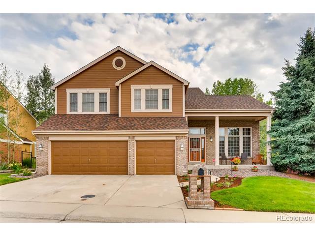 16350 W Ellsworth Avenue, Golden, CO 80401