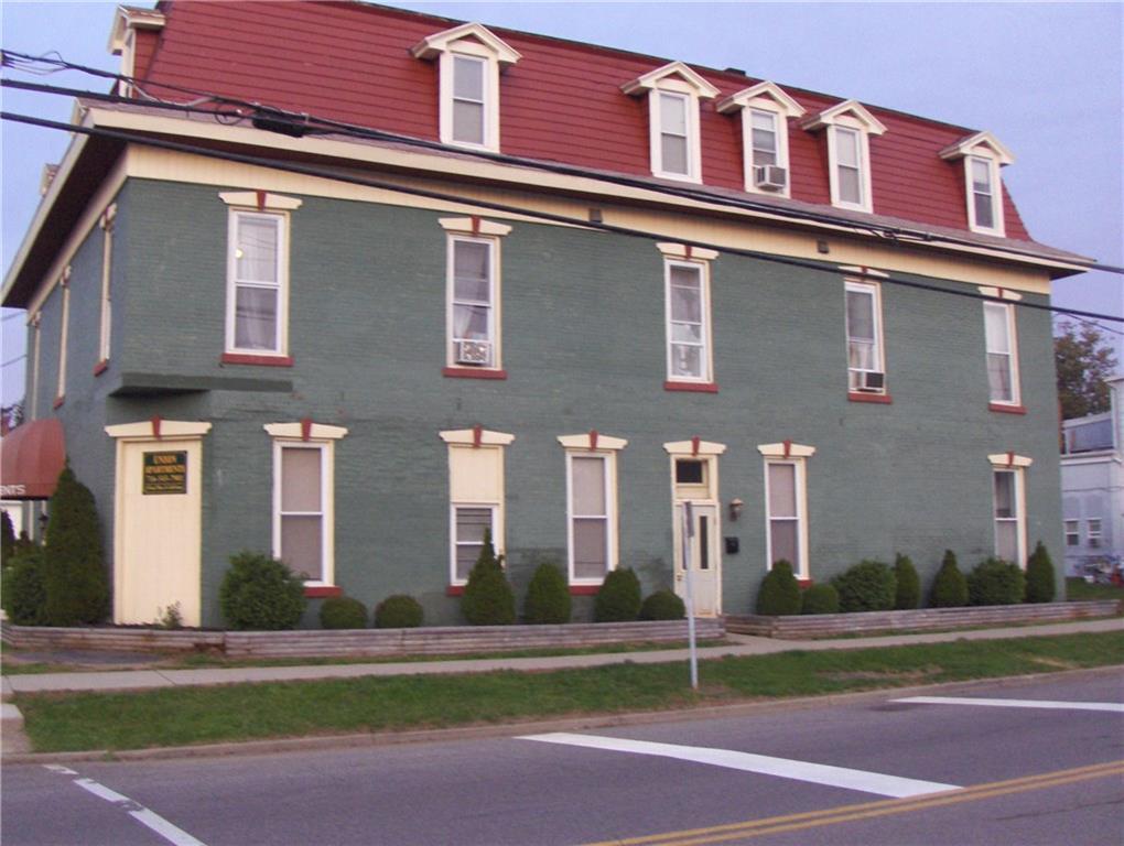 1324 N Union Street 26, Olean, NY 14760