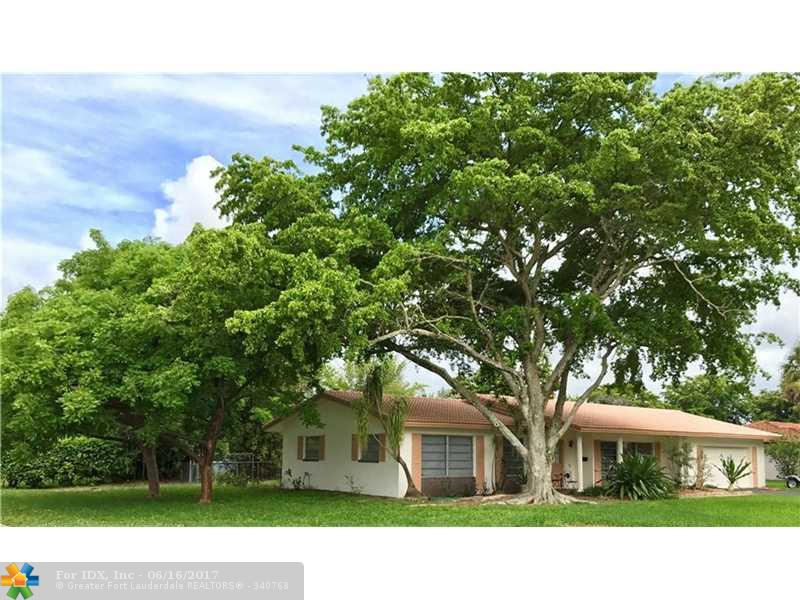 3204 NW 87th Ave, Coral Springs, FL 33065