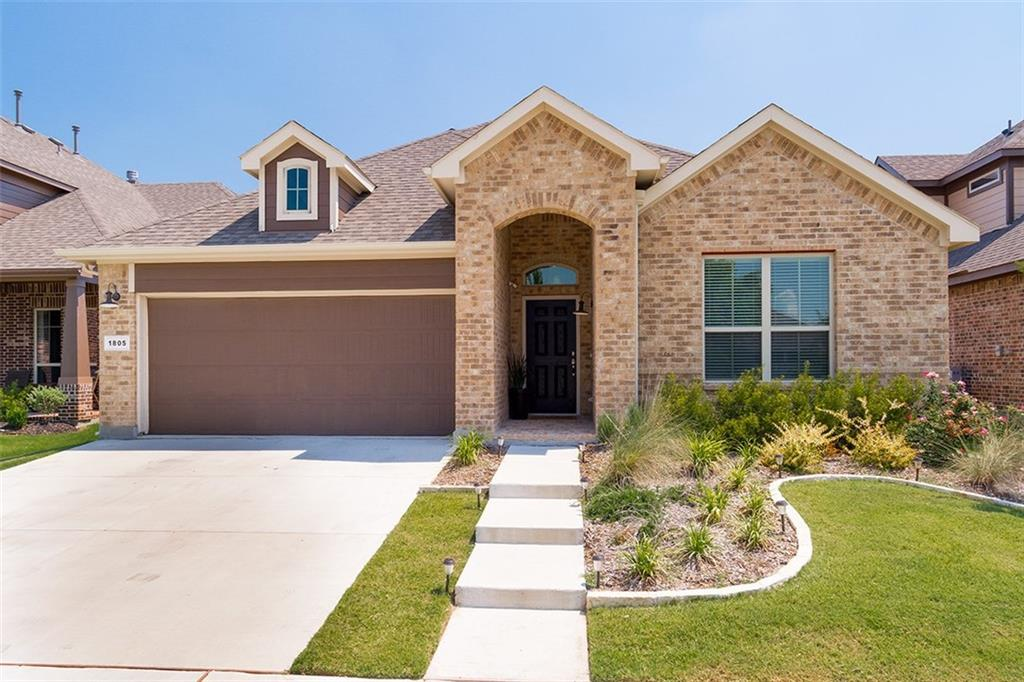 1805 Roberts Drive, Argyle, TX 76226