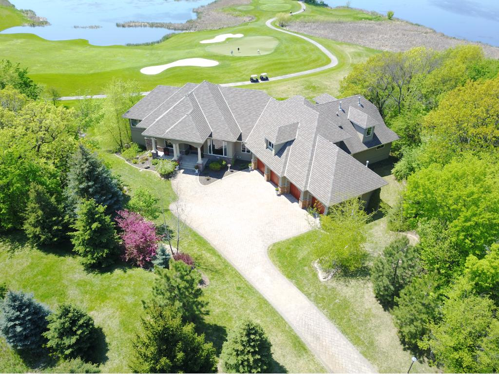 8985 Legends Club Drive, Credit River Twp, MN 55372