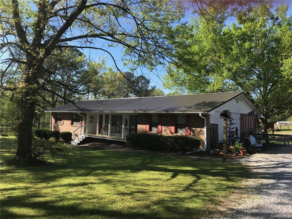 2366 Halso Mill Road, Greenville, AL 36037