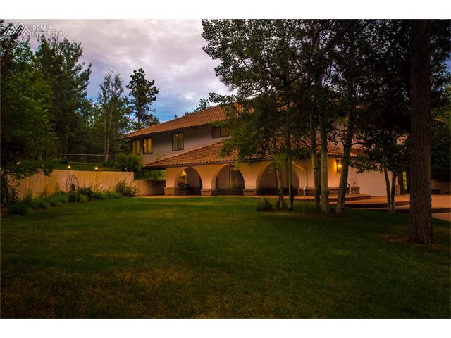 11335 Wakely Road, Colorado Springs, CO 80908