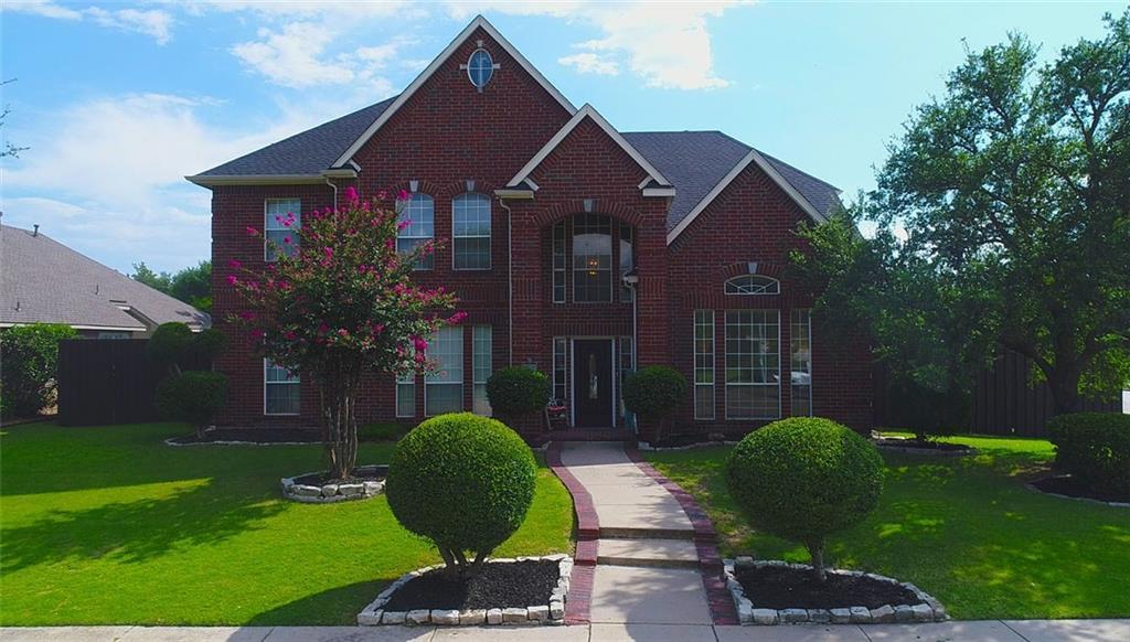 600 Ridgemont Drive, Allen, TX 75002
