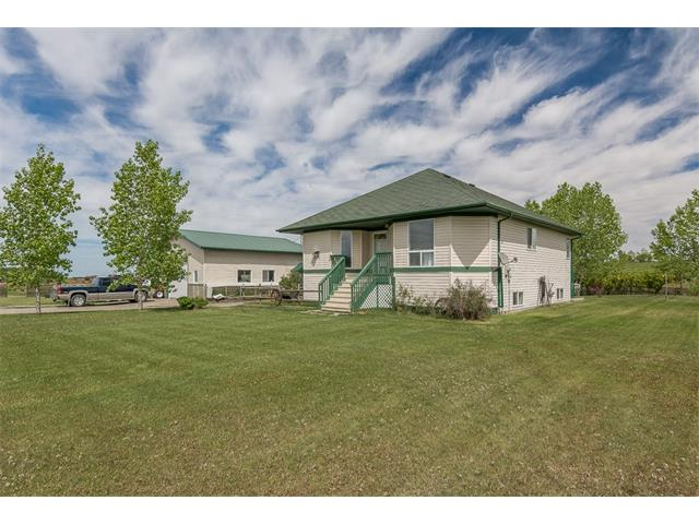 245001, RR#251, Rural Wheatland County, AB T1P 1K5