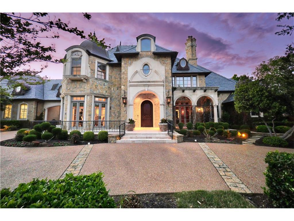 1502 Wills Court, Westlake, TX 76262