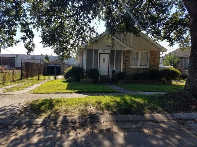 447 COOLIDGE Street, Jefferson, LA 70121