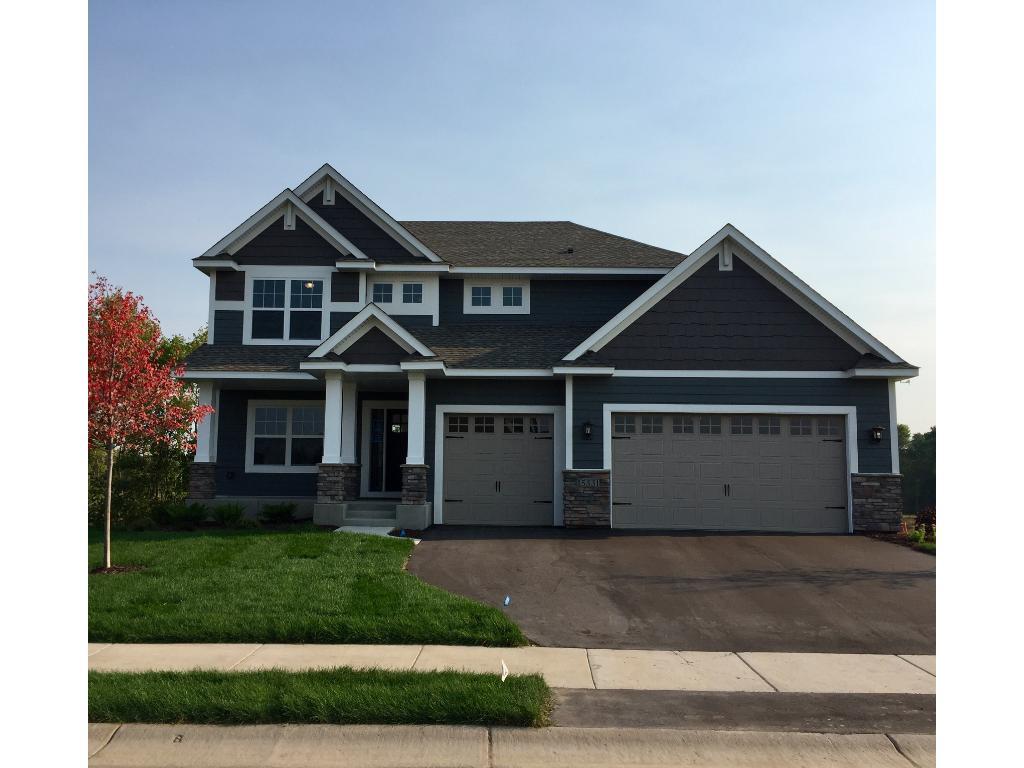 15331 Creekside Lane, Dayton, MN 55369