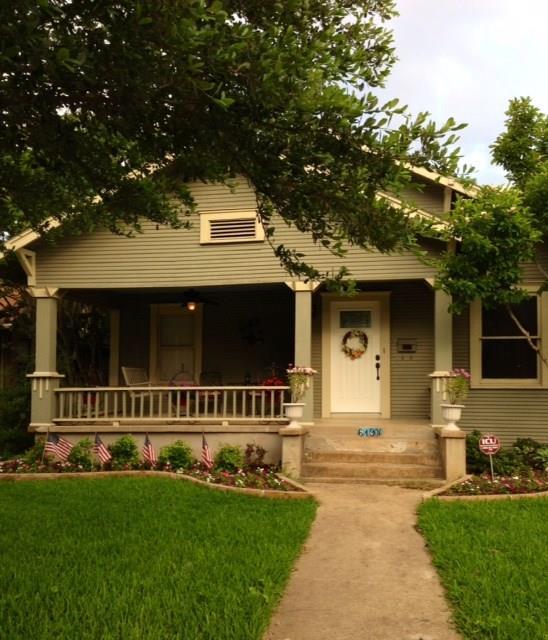 619 N Clinton Avenue, Dallas, TX 75208