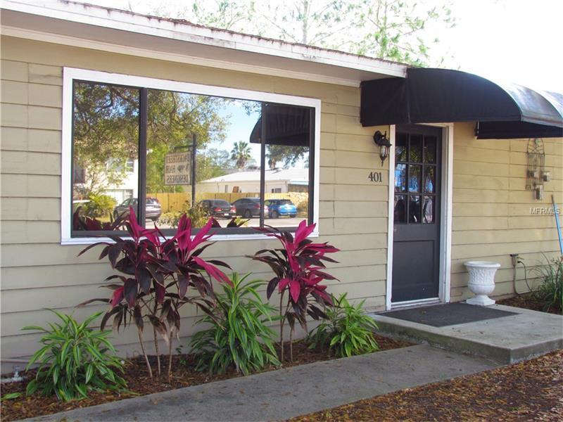 401 MERCURY AVENUE, CLEARWATER, FL 33765