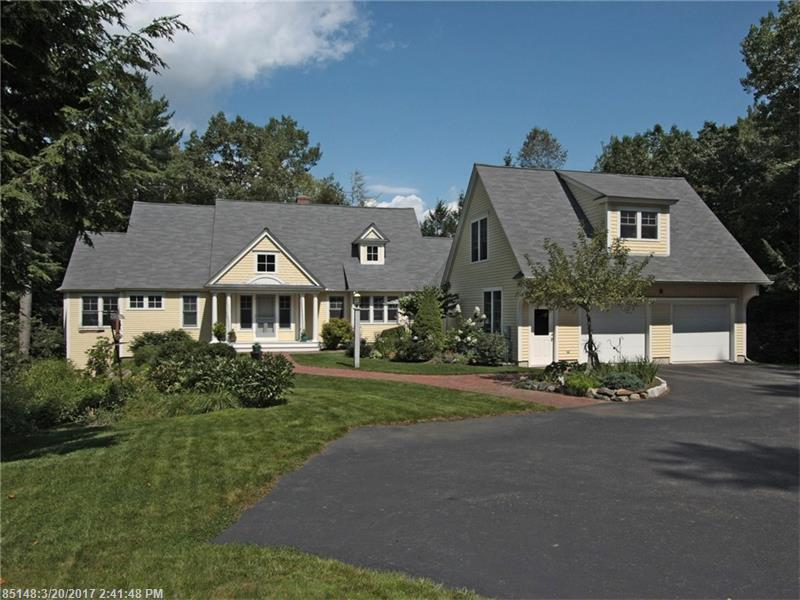 59 Waters Edge DR , Yarmouth, ME 04096