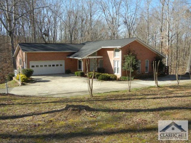 198 Applebaum Way, Colbert, GA 30628