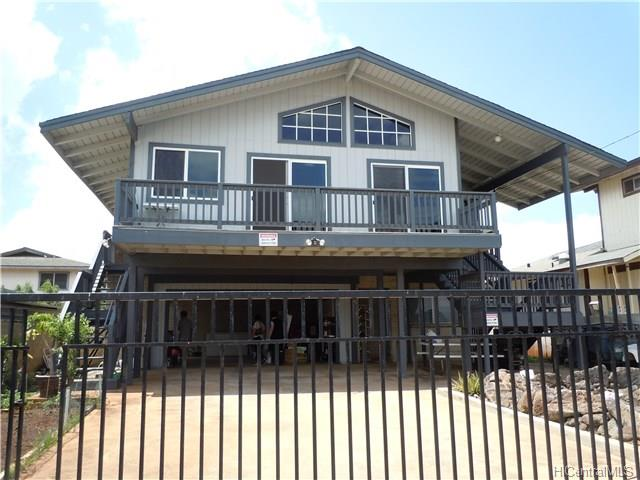 , Waianae, HI 96792