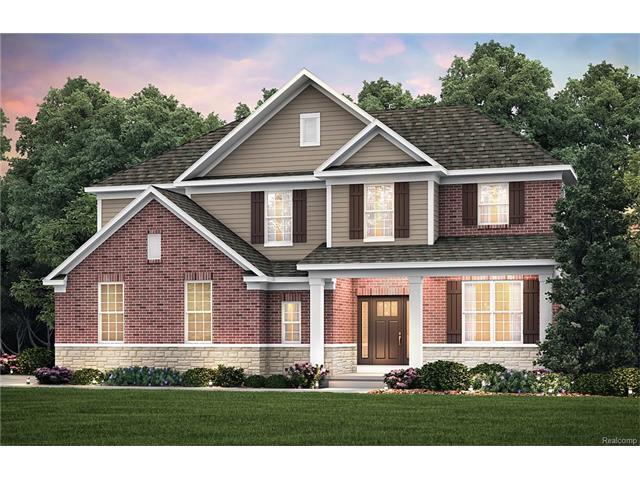 2090 Logan Drive, Rochester Hills, MI 48309