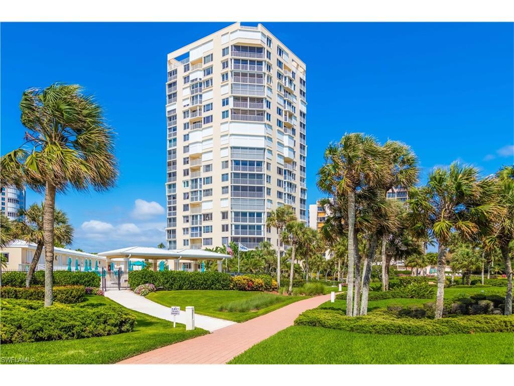 4041 Gulf Shore BLVD N 203, NAPLES, FL 34103