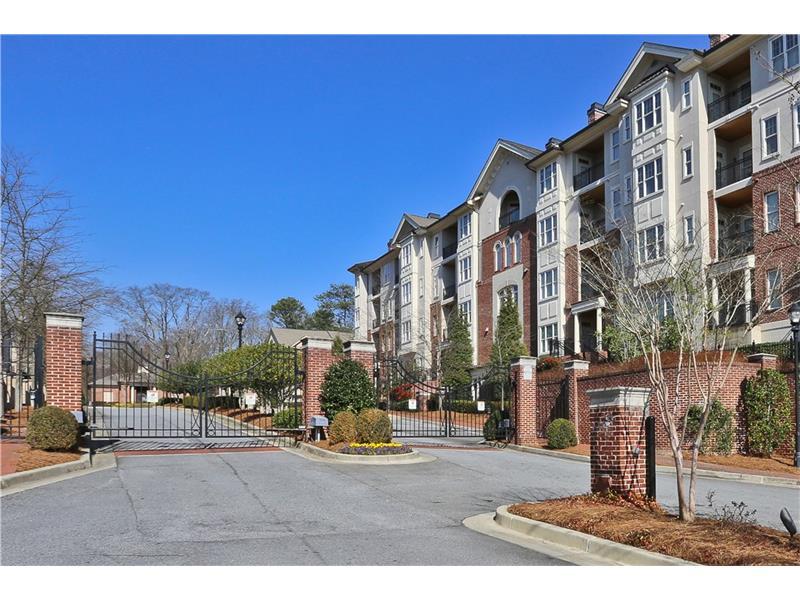 3635 NE Paces Circle 1320, Atlanta, GA 30326