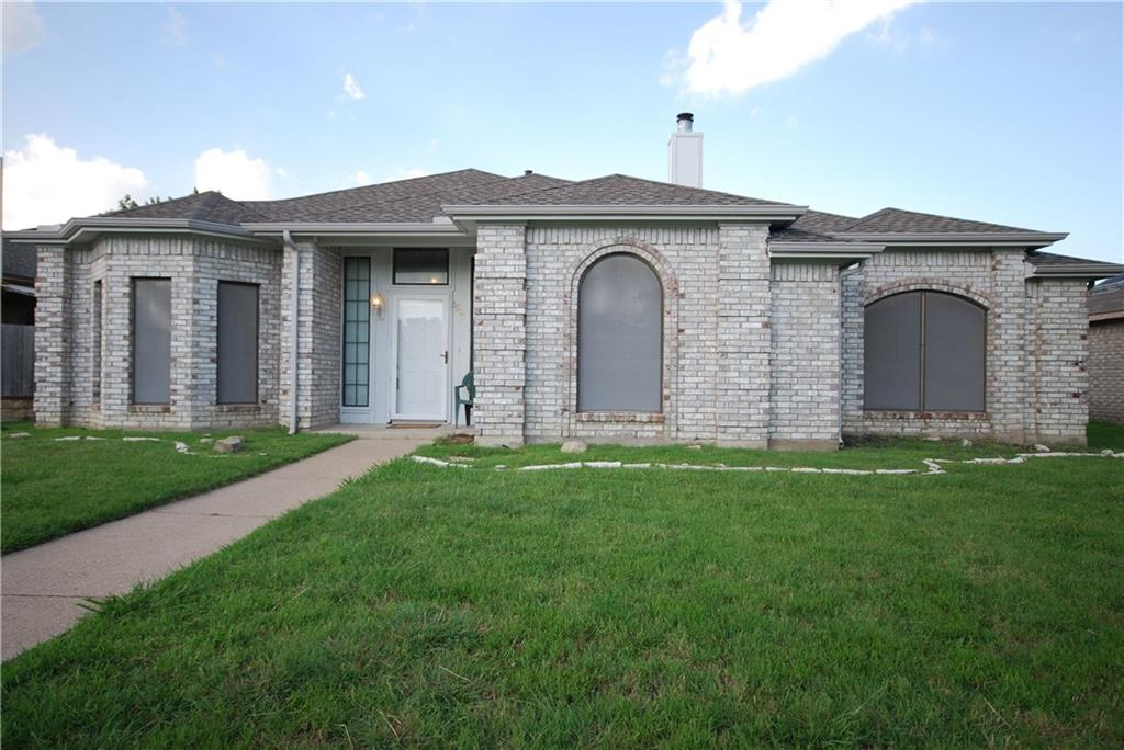 6602 Gardenia Drive, Rowlett, TX 75089