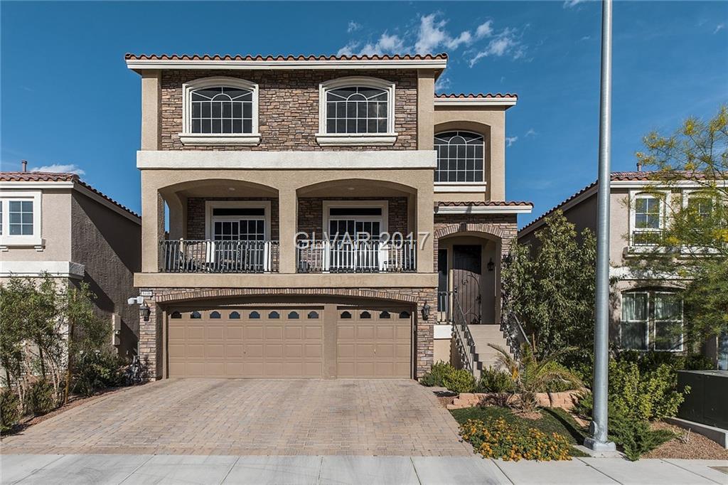 8446 LANGHORNE CREEK Street, Las Vegas, NV 89139