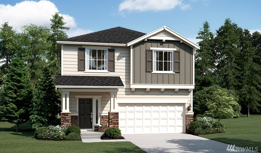 1126 S 196th (Lot 14) Place, Des Moines, WA 98148