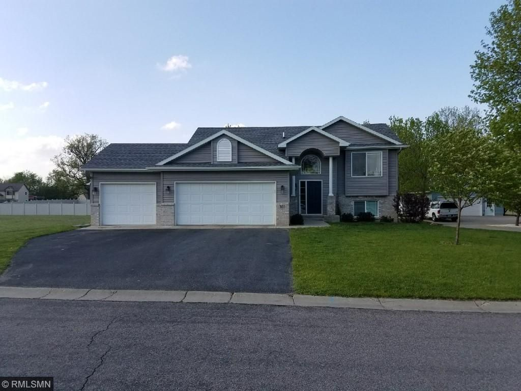 801 2nd Avenue, Albany, MN 56307
