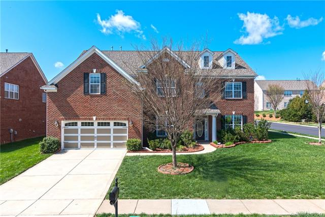 17806 Campbell Hall Court, Charlotte, NC 28277