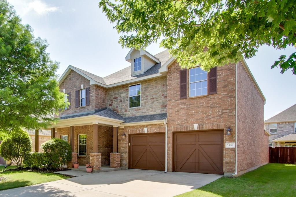 5830 Pinebrook Drive, The Colony, TX 75056