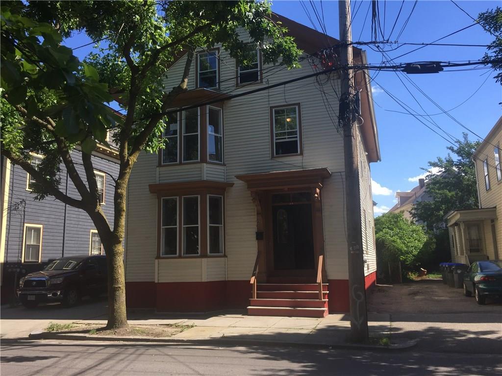 42 Chapin AV, Providence, RI 02909