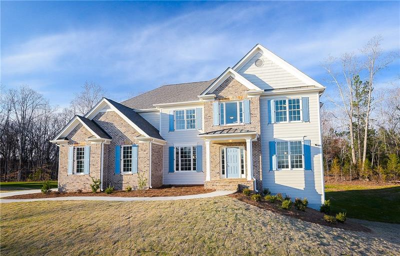 8505 Berringer Point Drive, Gainesville, GA 30506