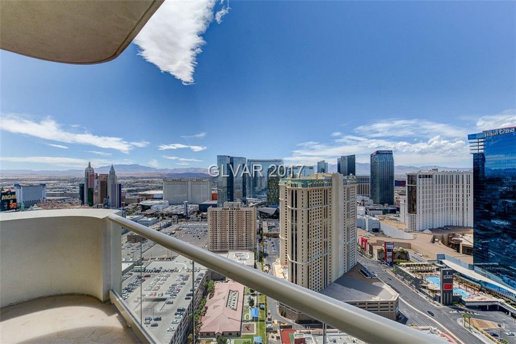 135 HARMON Avenue 3605, Las Vegas, NV 89109
