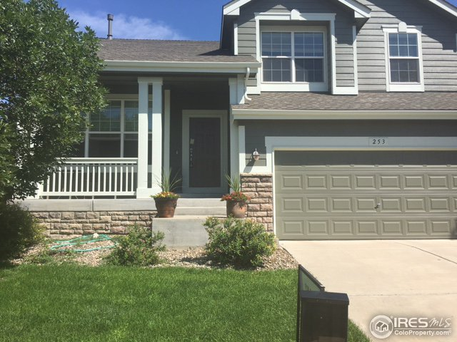 253 Muscovey Ln, Johnstown, CO 80534