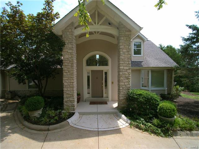 388 Steeple Ln., Chesterfield, MO 63005