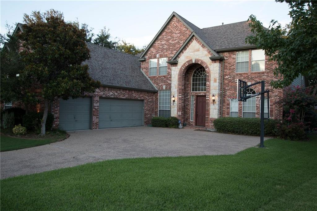 504 Saginaw Court, Allen, TX 75013