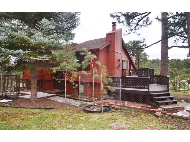 29116 Pine Road, Evergreen, CO 80439