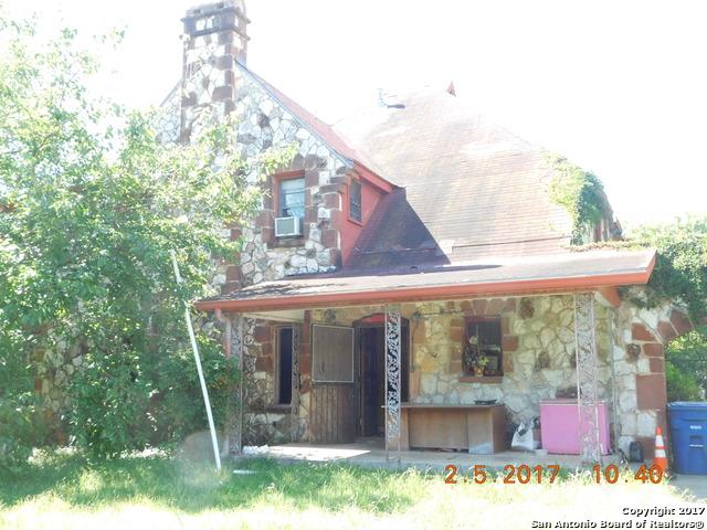 232 Greenlawn Dr, San Antonio, TX 78201