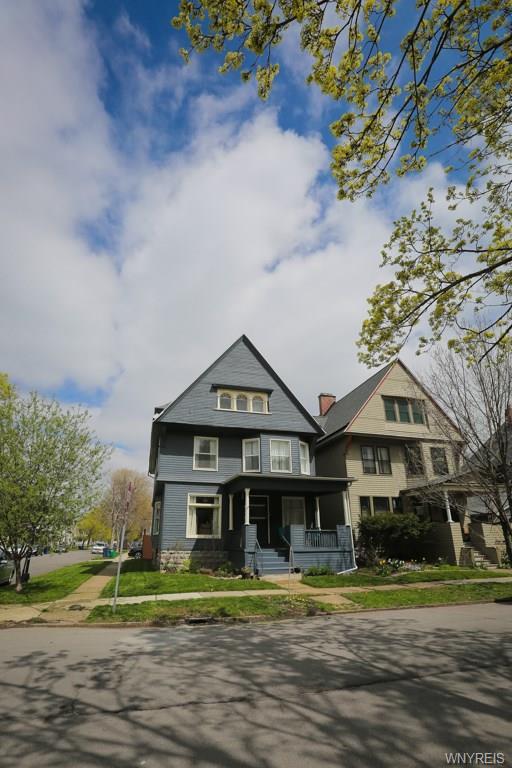 279 Highland Avenue, Buffalo, NY 14222