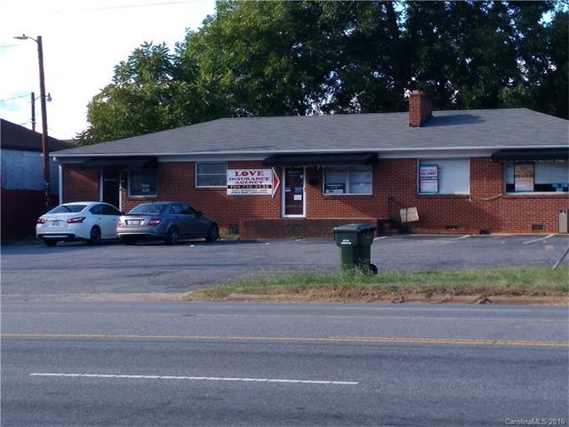 2231 E Main Street, Lincolnton, NC 28092
