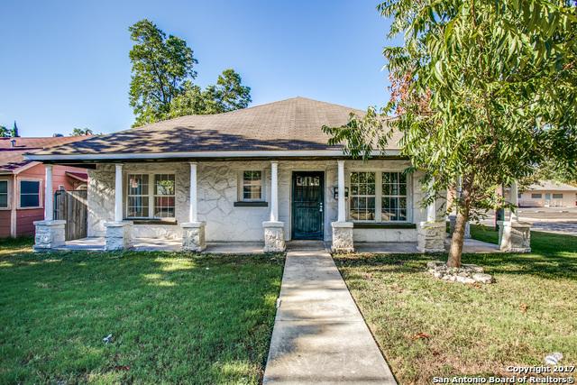 1710 W HILDEBRAND AVE, San Antonio, TX 78201