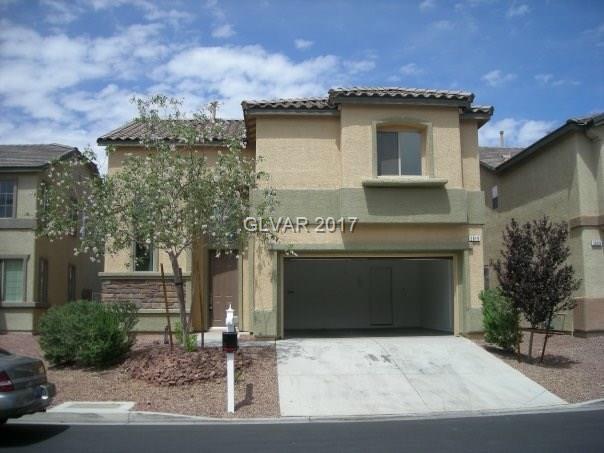 3819 PUMPKIN CREEK Street, Las Vegas, NV 89122