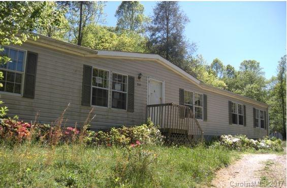 205 Kirk Way, Candler, NC 28715