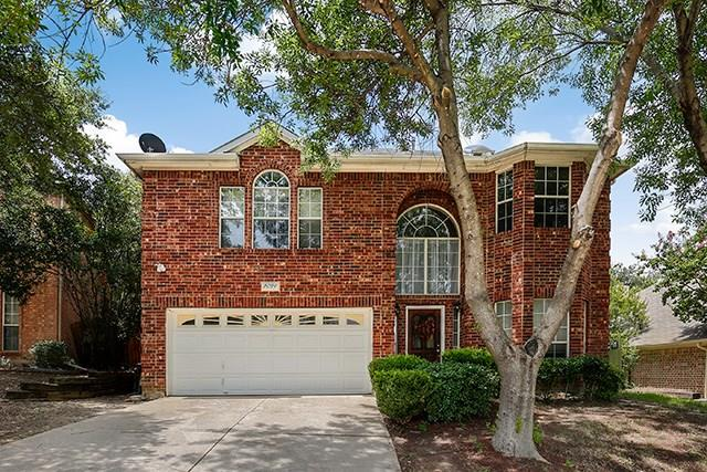 6019 Fox Point Trail, Dallas, TX 75249