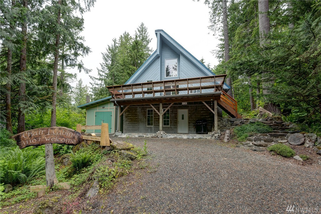 11107 Welcome Rd, Glacier, WA 98244