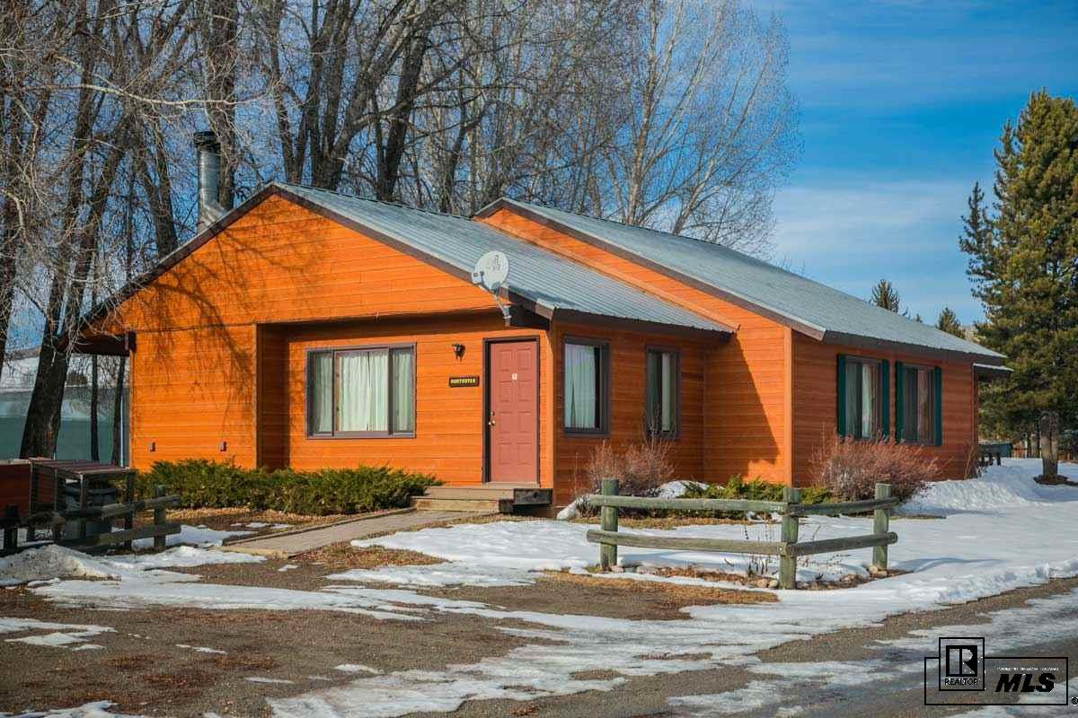 54737 County Road 129 #North Star, Clark, CO 80428