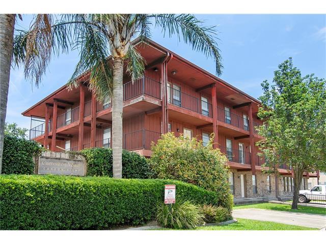 1448 CARROLLTON Avenue 202, METAIRIE, LA 70005