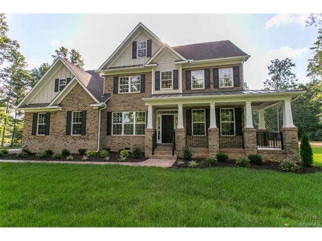 13250 Blooming Lilac Drive, Ashland, VA 23005