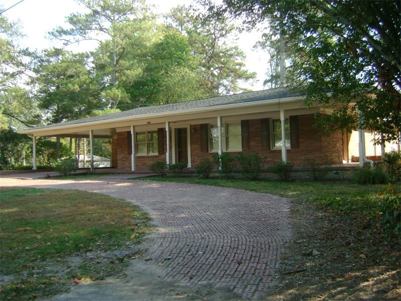 4380 Veterans Memorial Highway, Lithia Springs, GA 30122