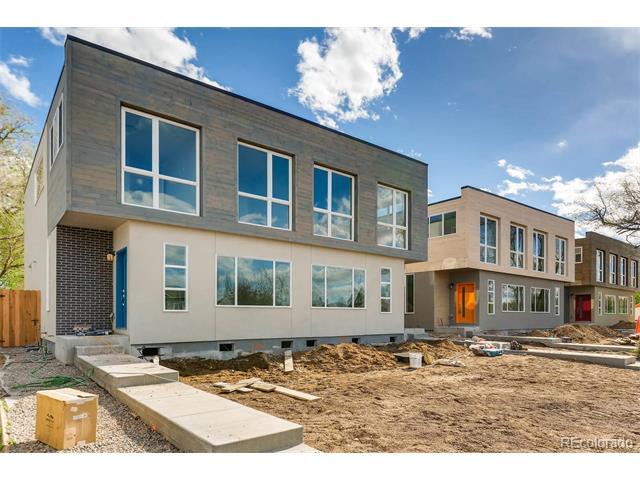 1576 W Maple Avenue, Denver, CO 80223