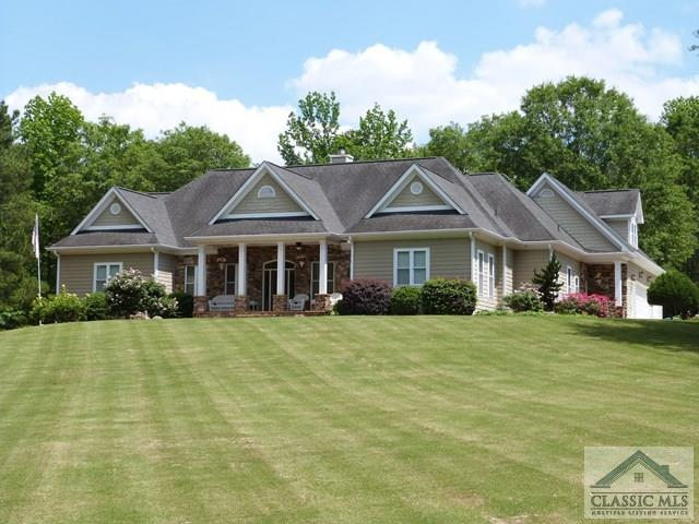 2799 Tom C Camp Road, Monroe, GA 30656
