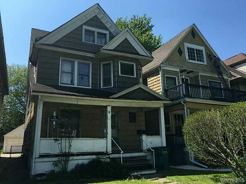 334 Baynes Street, Buffalo, NY 14213