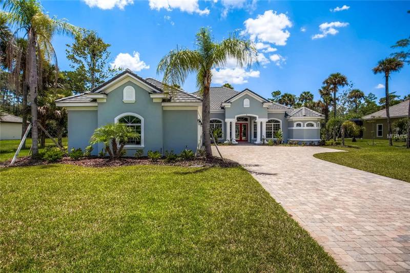 8 HUMMING BIRD CIRCLE, BUNNELL, FL 32110